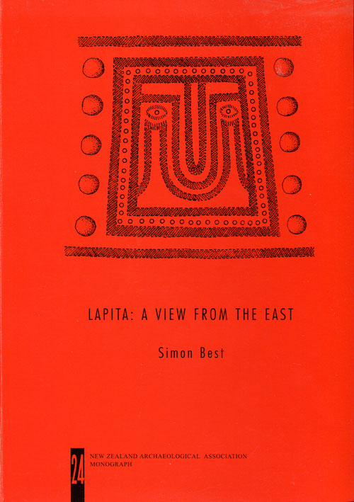 Monograph 24 Lapita A View From The East