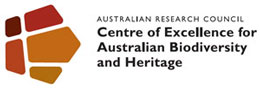 Centre of Excellence for Australian Biodiversity & Heritage