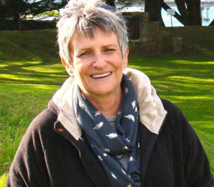 Lynda Walter